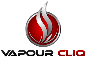 Vapour Cliq Electric Cigarattes Logo